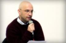 """Gianfranco Bertagli """"Mundus Imaginalis e il simbolo dell'Uovo"""""""