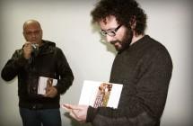 "Emanuele Tonon ""La luce prima"""