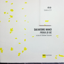 Salvatore Manzi prime di Me